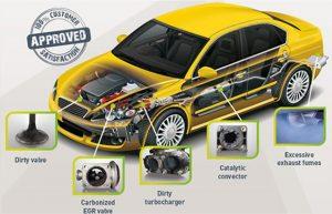 EGR Valve - Carbon Cleaning Australia